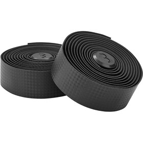 BBB RaceRibbons BHT-04 Carbon Nastro per manubrio, black vinyl carbon